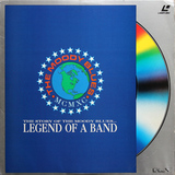 The Moody Blues / Legend Of A Band (LD)