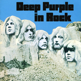 Deep Purple / In Rock (25th Anniversary Edition)(CD)