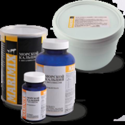 MARIMIX Marine calcium with vitamins (250 tabl)
