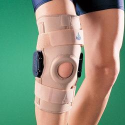С регулируемыми шарнирами Ортез коленный ортопедический с боковыми шарнирами prod_1242854641.jpg