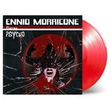 Soundtrack / Ennio Morricone: Psycho (Coloured Vinyl)(2LP)