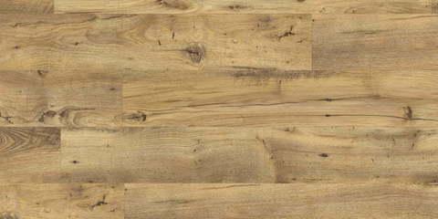 ПВХ плитка, кварц виниловый ламинат Quick Step LVT Balance click Каштан винтажный натуральный BACL40029