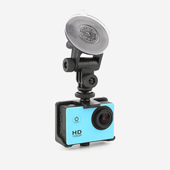 Присоска в авто для GoPro и SJCAM