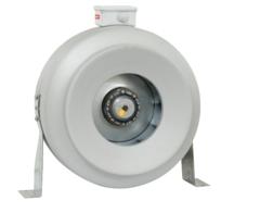 Вентилятор канальный центробежный Bahcivan BDTX 150-B