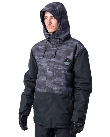 Куртка Rip Curl The TOP NOTCH JKT