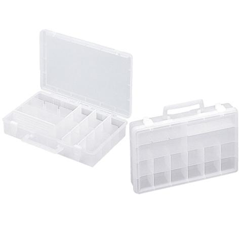 Коробка рыболовная Meiho FEEDER BOX 1800