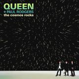 Queen + Paul Rodgers / The Cosmos Rocks (RU)(CD)