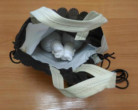 Мешок нагреватель для тайских мешочков