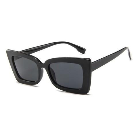 Солнцезащитные очки 5191003s Черный