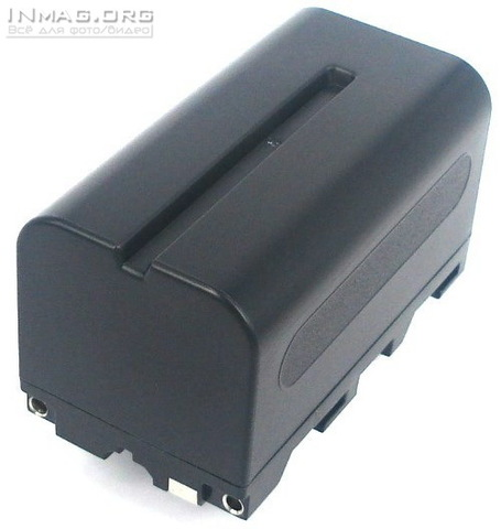Аккумулятор GP VSL007 замена f770