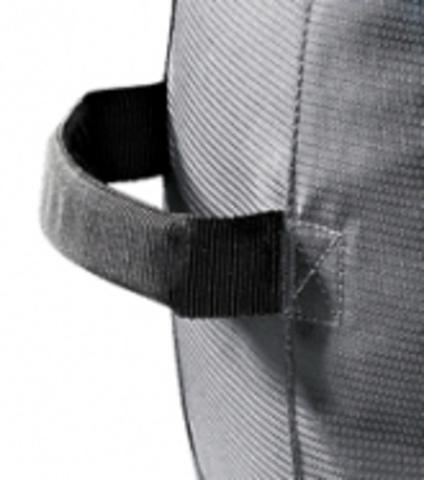 Картинка сумка спортивная Deuter Relay 60 cranberry-granite