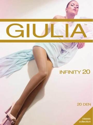 Колготки Infinity 20 Giulia