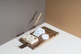 Доска для нарезки сыра + 2 ножа Cheeseporn Doiy DYCHEESPO | Купить в Москве, СПб и с доставкой по всей России | Интернет магазин www.Kitchen-Devices.ru