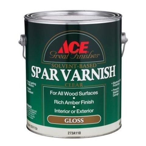 Spar Varnish водостойкий лак