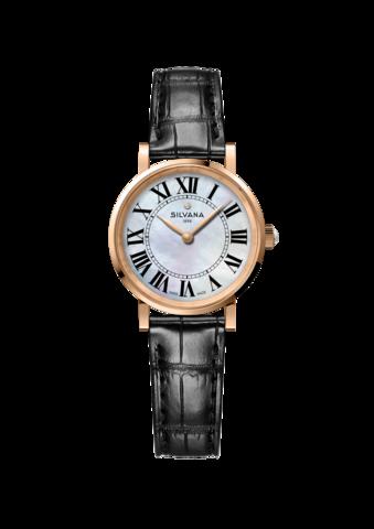 Часы женские Silvana SR12QRR15CN Milonga