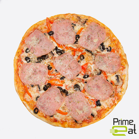 Пицца Мадена 30 см