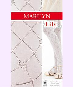 Колготки Marilyn Lily C87