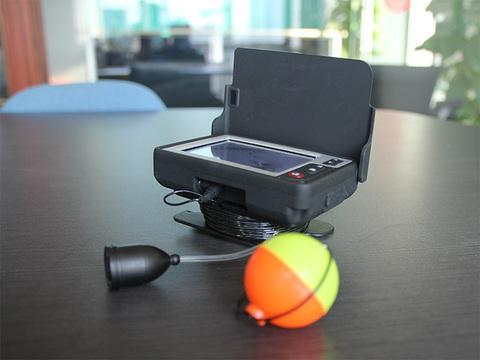Подводная видеокамера Rivotek, LQ-3505T