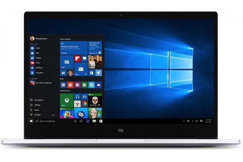 "Ноутбук Xiaomi Mi Notebook Air 12.5"" 2019 (Intel Core M3-8100Y 1100 MHz/12.5""/1920x1080/4GB/128GB SSD/DVD нет/Intel UHD Graphics 615/Wi-Fi/Bluetooth/Windows 10 Home) Silver"