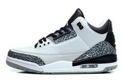 Air Jordan 3 Retro 'Wolf Grey'