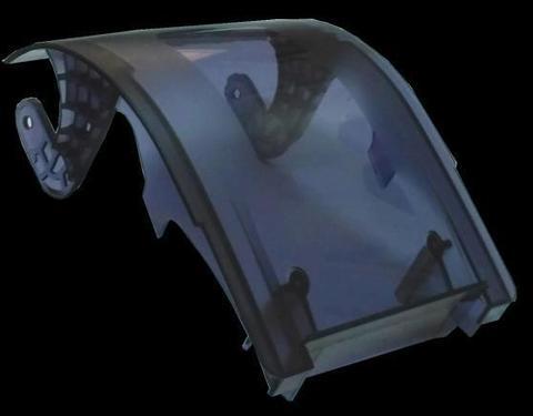 Крышка лотка для чековой ленты Атол FPrint-22ПТК