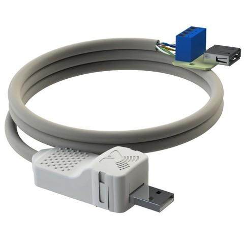 USB-удлинитель 10 метров (Антэкс)