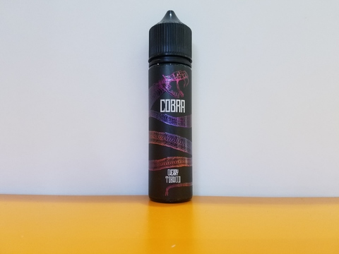 Cherry Tobacco by COBRA 60ml