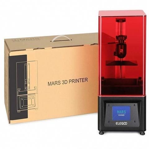 3D-принтер Elegoo Mars