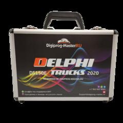 (ДОРАБОТАН) Delphi ds150e Bluetooth TRUCKS