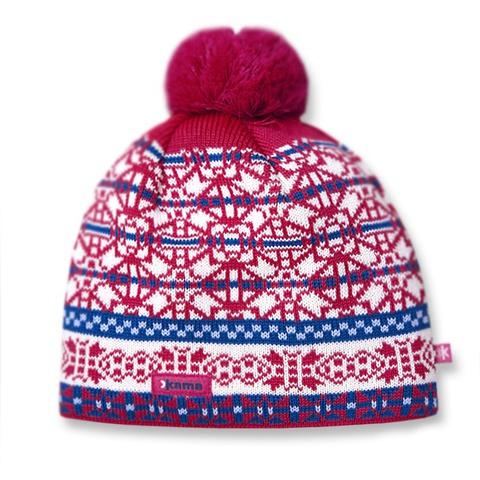 Картинка шапка Kama Aw11 Pink