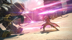 PS4 Final Fantasy XIV: Полное издание (английская версия)