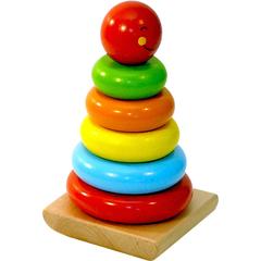 ToysLab Пирамидка (71004)