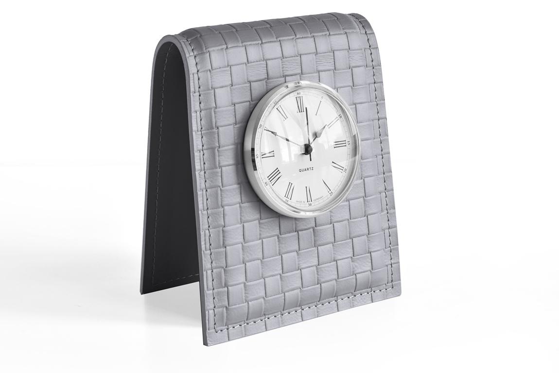 Часы D85 treccia/серый