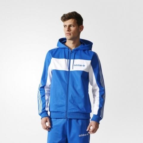 Олимпийка мужская adidas ORIGINALS MINOH
