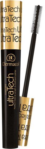 Dermacol Ultra Tech Mascara Тушь для безупречного объема, 13мл