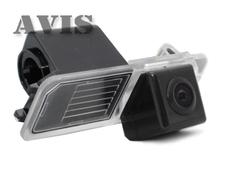 Камера заднего вида для Volkswagen Polo V HATCHBACK Avis AVS312CPR (#101)