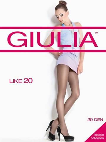 Колготки Like 20 Giulia