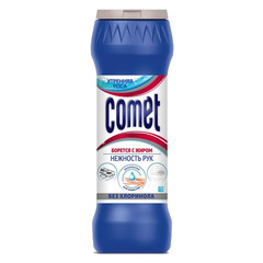 Чистящее средство универсальное Comet STARDUST без хлоринола 475г в ассорт