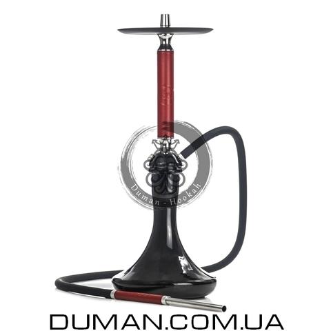 Кальян Divo Skinni | Red Craft Black
