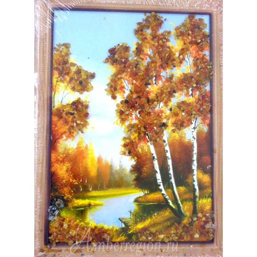 Картины в ассортименте, 15*21 см (вертикальные)