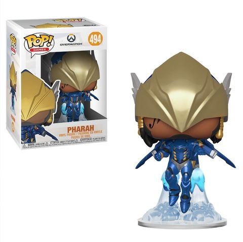 Pharah Overwatch Funko Pop! Vinyl Figure || Фарра