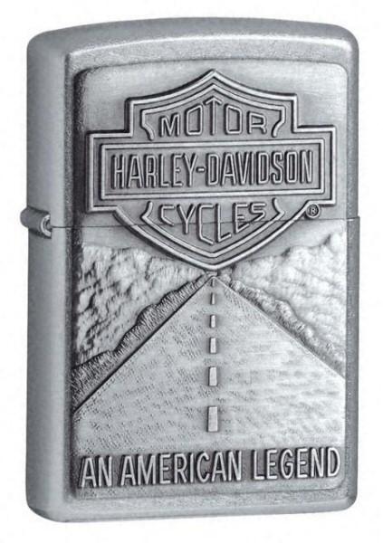 Зажигалка Zippo Harley-Davidson (20229)
