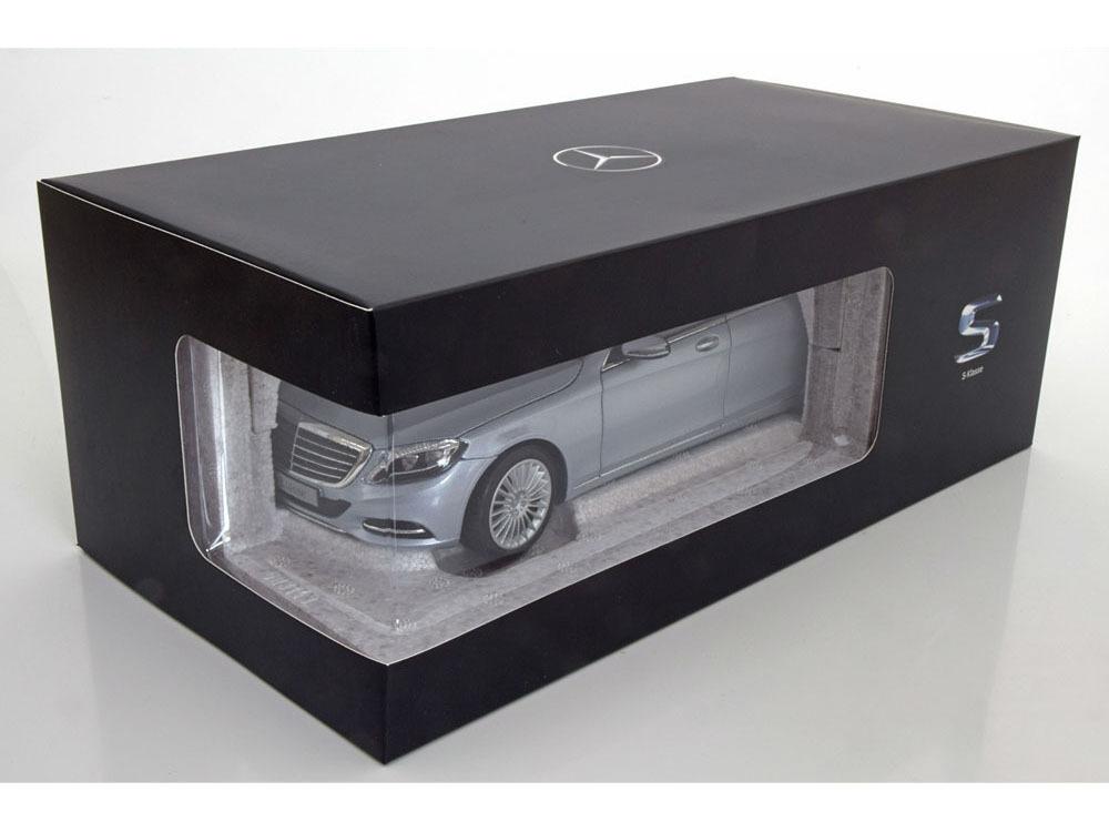 Коллекционная модель Mercedes-Benz W222 S-Class 2014