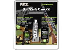 Flitz Набор для ухода за оружием и ножами KG41501 Gun Kit
