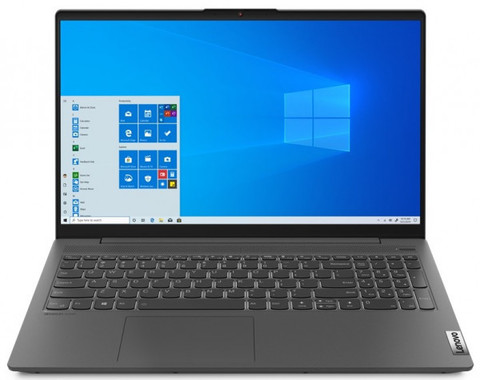 Ноутбук Lenovo IdeaPad IP5 15IIL05 Core i5 1035G1/8Gb/SSD256Gb/Intel UHD Graphics/15.6