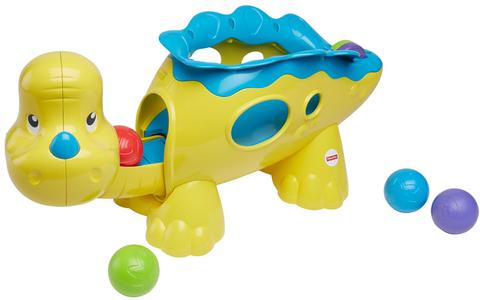 Развивающая игрушка Динозаврик