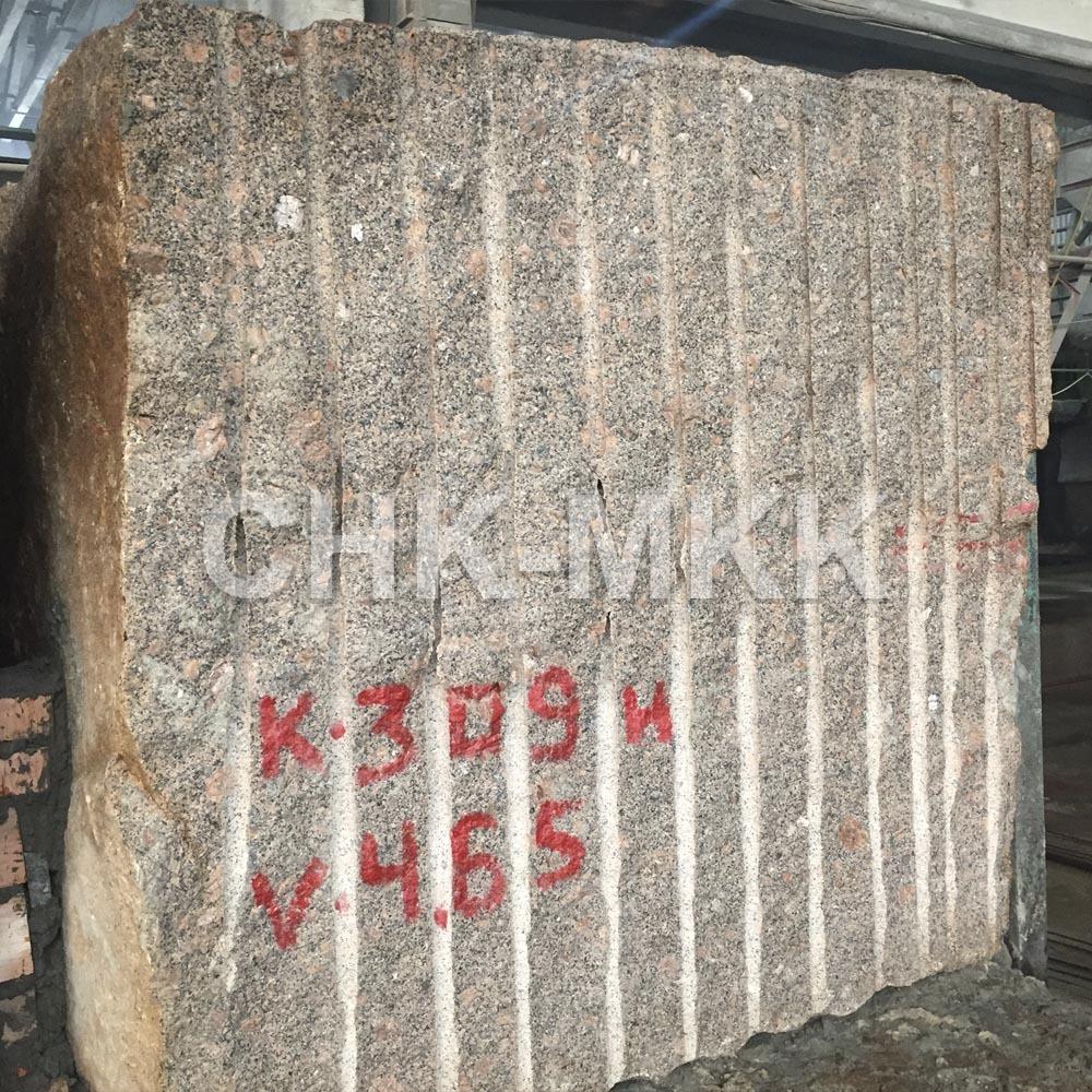 Блок гранит Ала-Носкуа