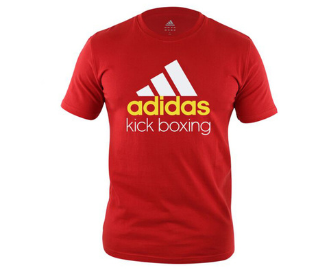 Футболка Community T-Shirt Kickboxing