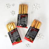 Хлебные палочки Casa Rinaldi Сфилатини с оливками 130 г