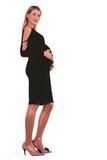Колготки для беременных 20 DEN 04433 чёрный